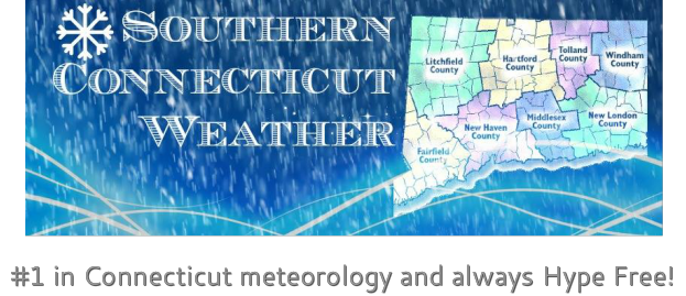 Southern Connecticut Weather